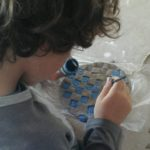 Kids pottery workshops