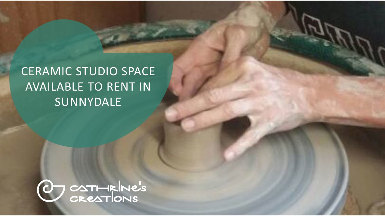 Studio space available to rent in Sunnydale